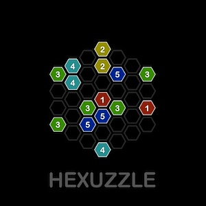 Hexuzzle iTunes artwork
